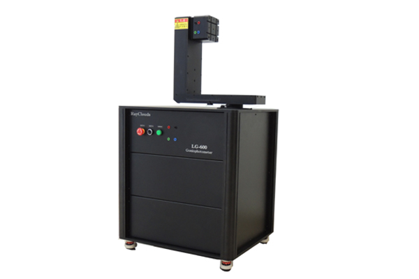 LED Goniophotometer