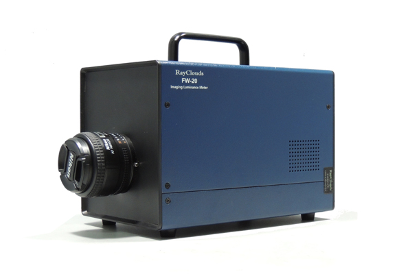 FW-Series Imaging Colorimeter