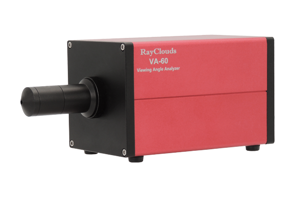 VA-60 Fast Viewing Angle Analyzer