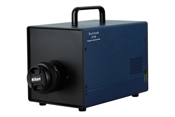 C-Series Imaging Colorimeter